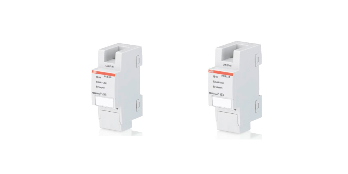 ABB IP Devices