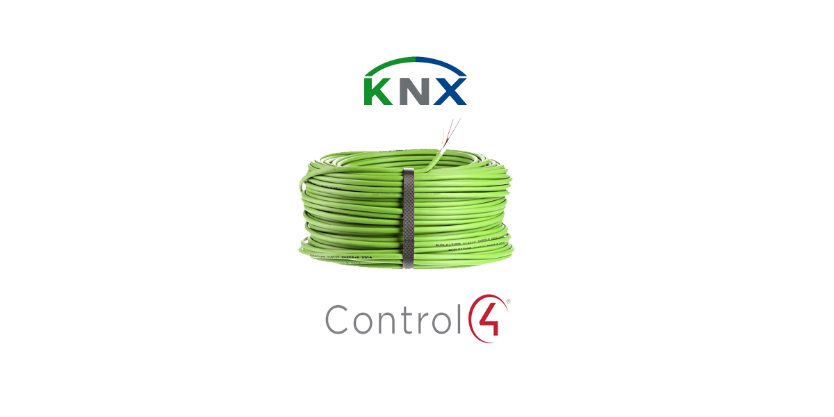 Image result for control4 KNX