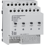 eNet wireless energy sensor, 4-gang