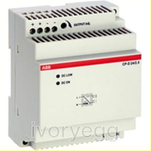 24VDC 2.5A POWER SUPPLY CP-D 24/2.5