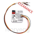 CLEARANCE ITEM - Universal Interface, 4-fold, FM