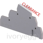 CLEARANCE ITEM - ABB End Plate FED 6