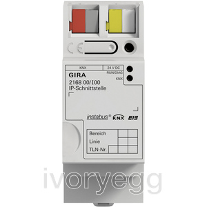 KNX/IP interface