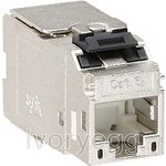 MJ RJ45 cat.6A + dust protection Accessories