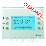 CLEARANCE ITEM - THEBEN VARIA 826 S WH KNX