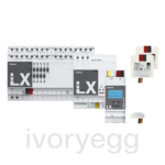 LUXORliving set drives basic