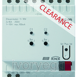 CLEARANCE ITEM - THEBEN SMG 2 S KNX