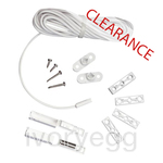CLEARANCE ITEM - ABB Magnet Reed Contact Set
