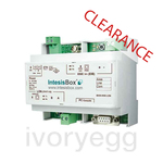 CLEARANCE ITEM - INTESIS KNX - LON (500 points and 128 devices)