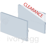 CLEARANCE ITEM - ABB Blind Panel 18M Mistral65
