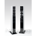 CLEARANCE ITEM - Re:sound G prestige - Pair of Speakers - Black/Silver