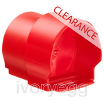 CLEARANCE ITEM - KAISER Distance Support