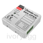 Clearance Item - SKX-OPEN. Interface of communication RS232-KNX