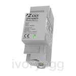 KNX power supply 160mA plus 29VDC ancillary power supply