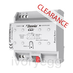 CLEARANCE ITEM - KNX power supply 640mA plus 29VDC ancillary power supply.110VAC