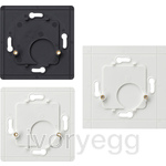 Base plate set Accessories