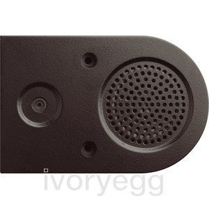 Built in loudspeaker Door communication System Miscellaneous