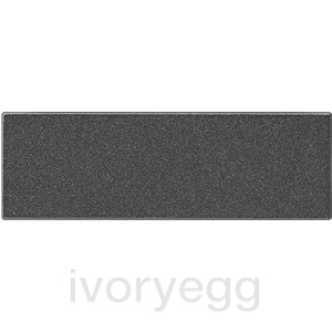 Call-button-Cover plate  2-/3-gang Door communication System anthracite