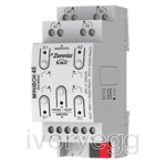 MINiBOX 45. v2  KNX multifunction actuator - 4 outputs 16A / 5 inputs A/D