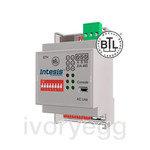 Mitsubishi Electric Domestic, Mr.Slim and City Multi to BACnet IP/MSTP Interface