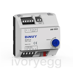 3 Channel KNX 1/10VDC Dimmer