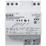 KNX Power supply 320 mA with integrated choke