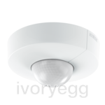 IS345 Motion detector Surface Round KNX