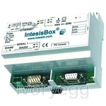 DISCONTINUED - KNX- ModBus RTU Master (500 points and 254 devices)