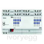 JM 8 T KNX  8xblind channels