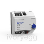 1 Channel Universal Dimmer inc LEDs KNX