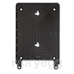 eve Frame for iPad Mini 1, 2 & 3 - Black