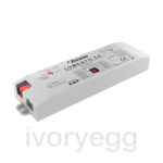 Lumento C3. 3-channel constant current PWM dimmer for DC LED loads