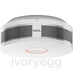 Smoke Alarm Device Dual Q