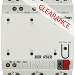 CLEARANCE ITEM - THEBEN 6 channel binary input base unit MIX-series