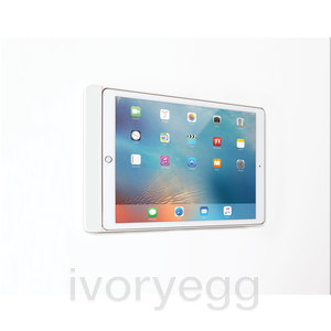 "Eve kit for iPad Air 1 & 2, and iPad 9.7"" - satin white"