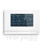 "Busch-SmartTouch® 7"" KNX Touch Display - White"