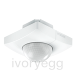 IS3360 Motion detector Concealed Square KNX