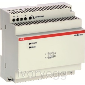 24VDC 4.2A POWER SUPPLY CP-D 24/4.2