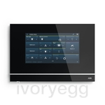 "Busch-SmartTouch® 7"" KNX Touch Display - Black"