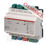 CLEARANCE ITEM - ABB Fan Coil Controller, MDRC