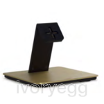 Eve Plus - Table base - brushed brass