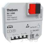 SU 1 KNX  Flush Mounted Relay