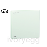 Carbon monoxide detector / CO detector KNX with binary inputs & outputs