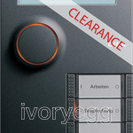 CLEARANCE ITEM - GIRA SmartSensor Instabus EIB/KNX anthracite