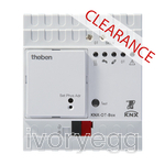 CLEARANCE ITEM - THEBEN KNX-OT-Box (Opentherm to KNX gateway)