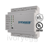 Samsung NASA VRF systems to BACnet IP/MSTP Interface - 4 units