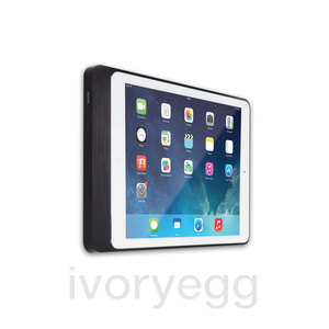 "Eve kit for iPad Air 1 & 2, and iPad 9.7"" - black"