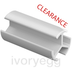 CLEARANCE ITEM - KAISER Support conduit 40mm; 20 mm
