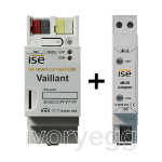 Smart Connect KNX Vaillant
