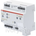 ClimaEco Fan Coil Controller, 3 x 0-10V, Man. Operation
